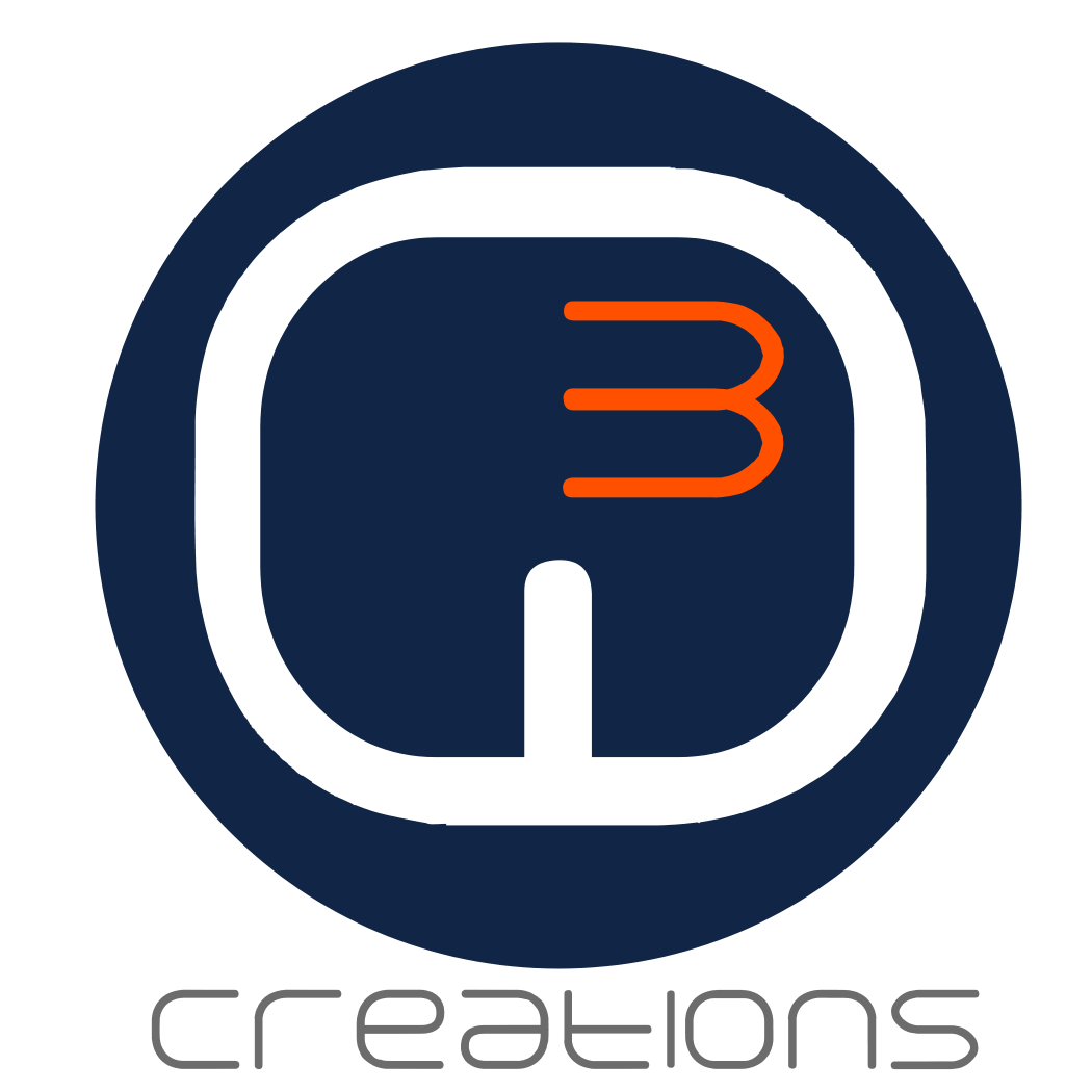 Q3 CREATIONS  ¦  new e'Quations in style