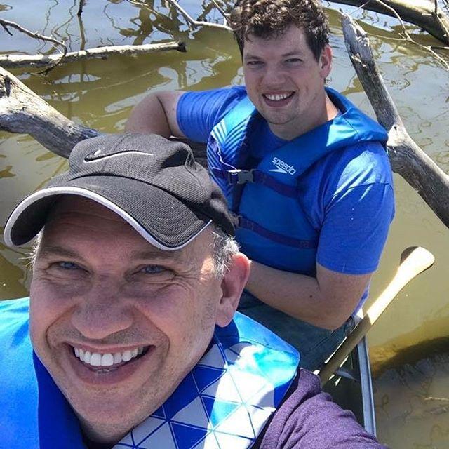 Fishing with dad! #rewilding #mothernaturerocks #wanderlust #fishing #fish