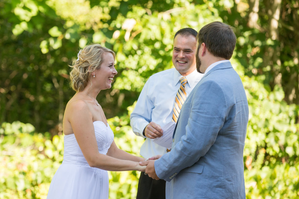 day of officiant