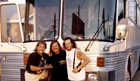 Toler Bors. tour 1996