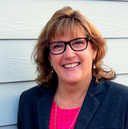 Merrilee Buchanan    Principal Consultant