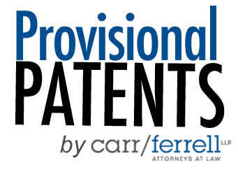 Provisional Patents