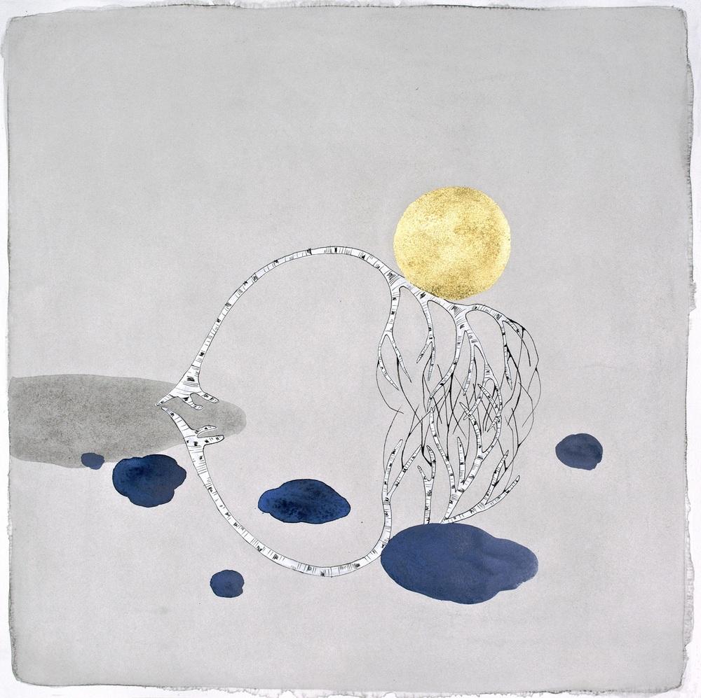 "the moon, ""merge"""