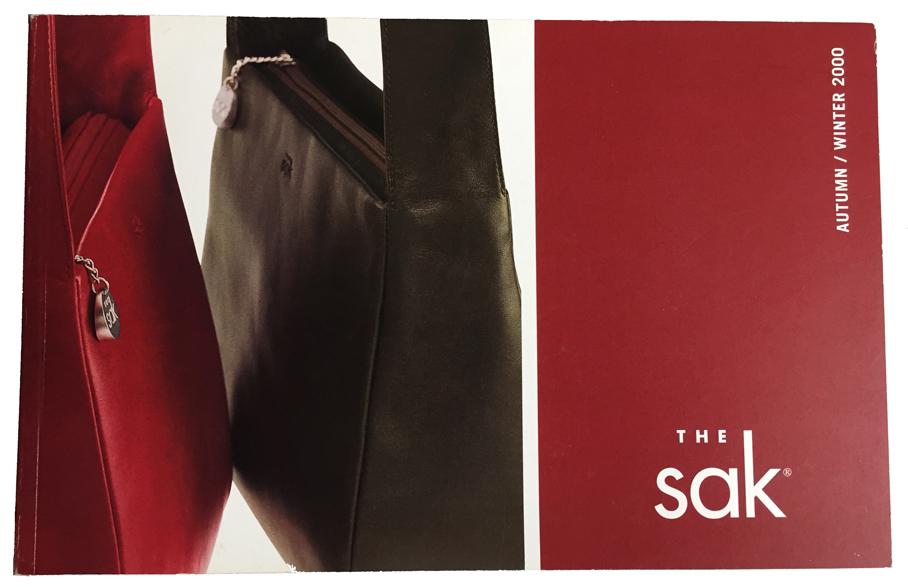 The Sak catalog