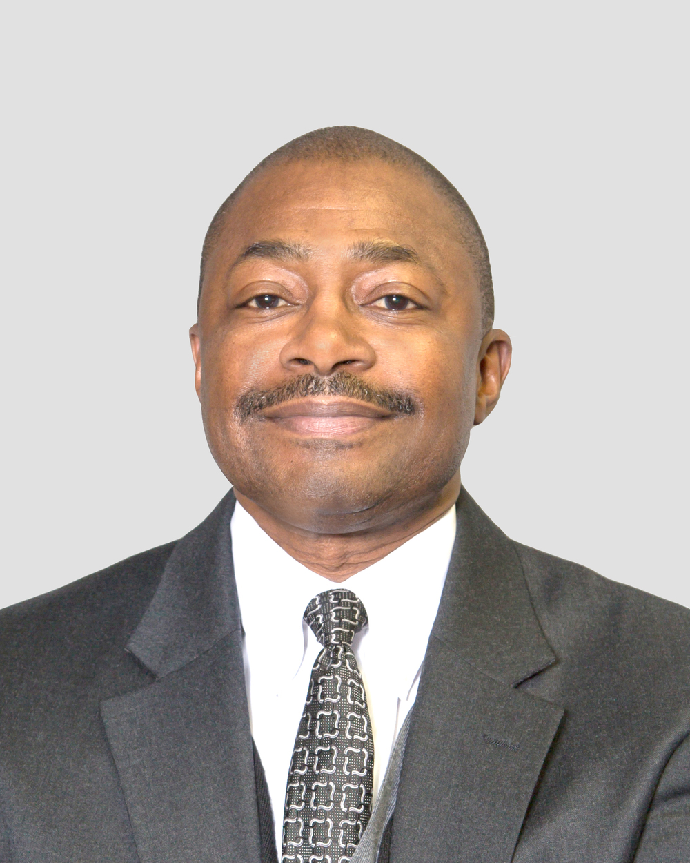 Dr. Kelvin Adams