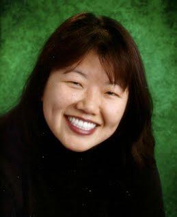 Rosetta Eun Ryong Lee