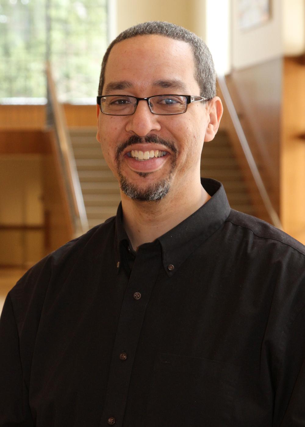 Daniel M. Harris