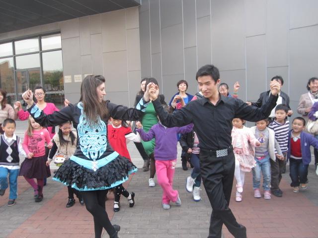 Shanghai Irish Festival