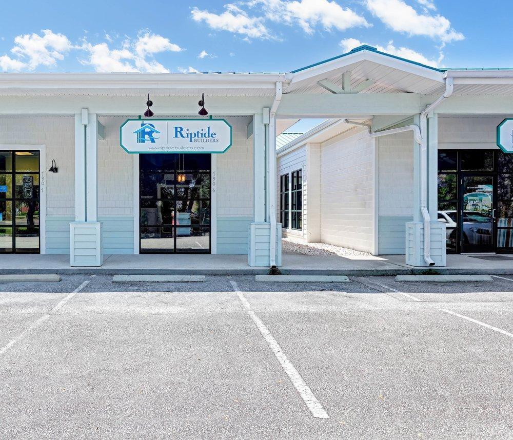 Our Sunset Beach Design Center