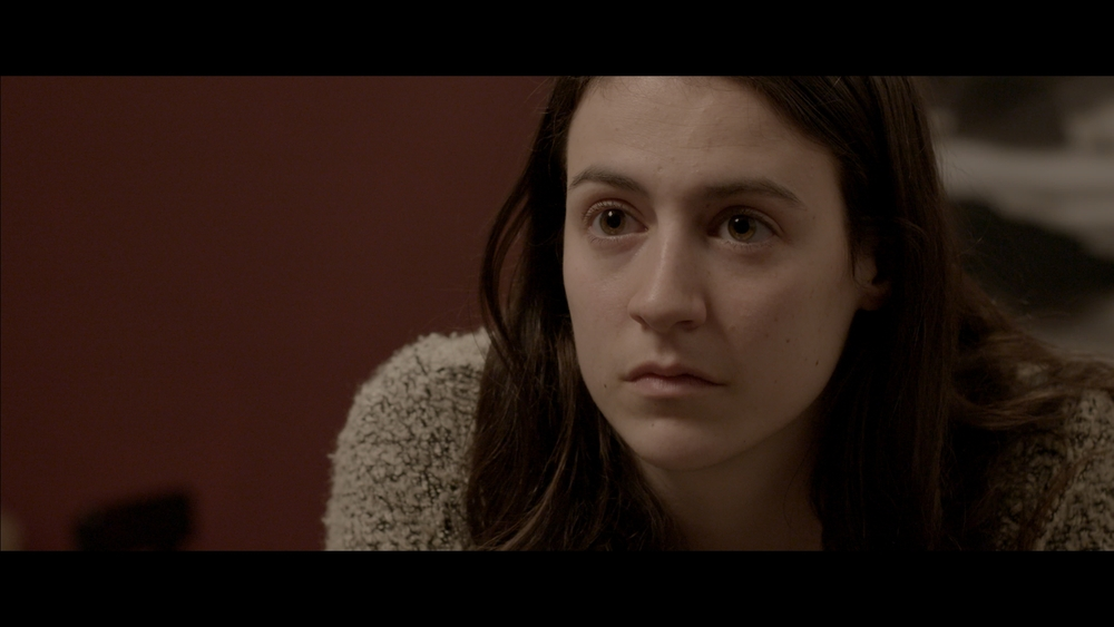 Abigail in Have You Seen Jake Verona?