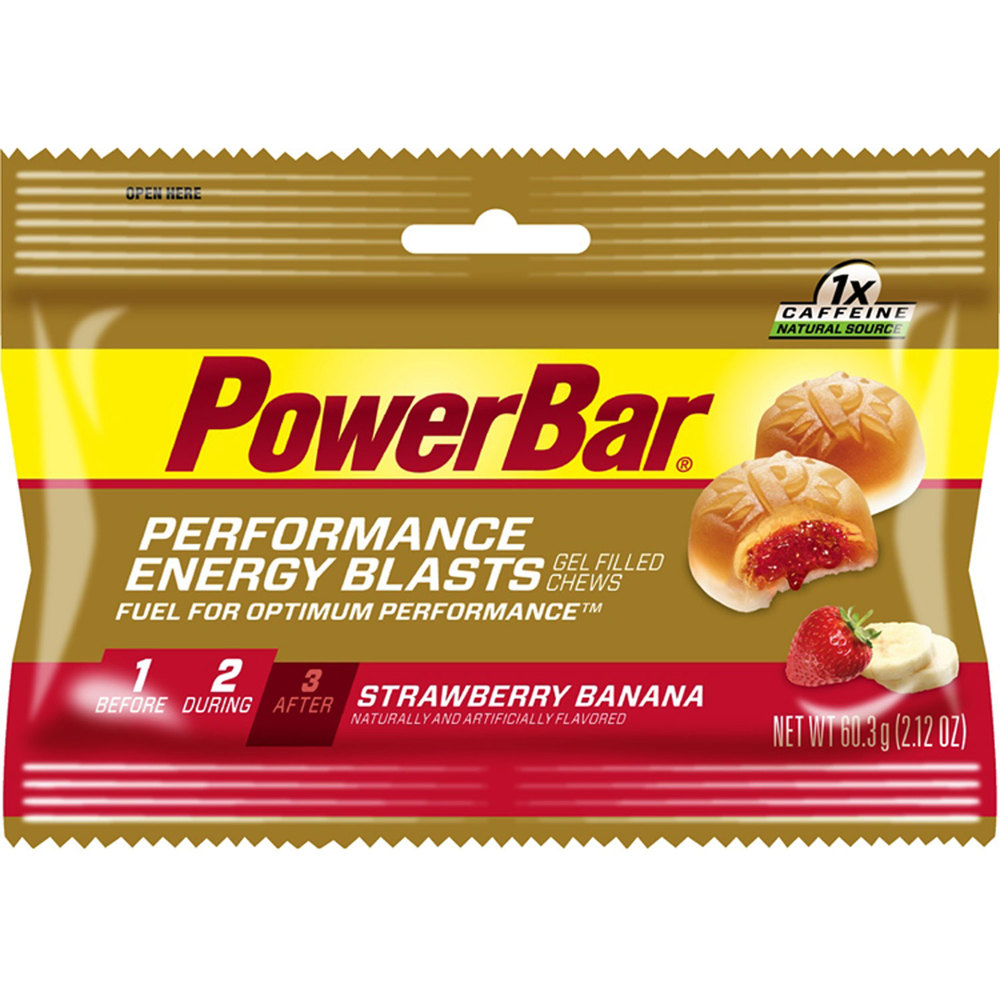 PowerBar Performance Energy Blasts