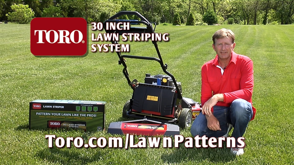 Lawn Care video from Bolder