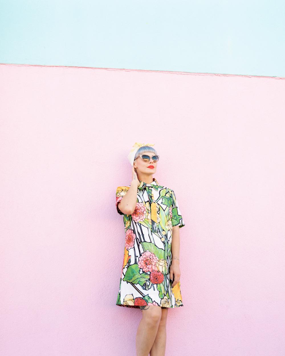 Fashion Blogger KaylaMCC 2015