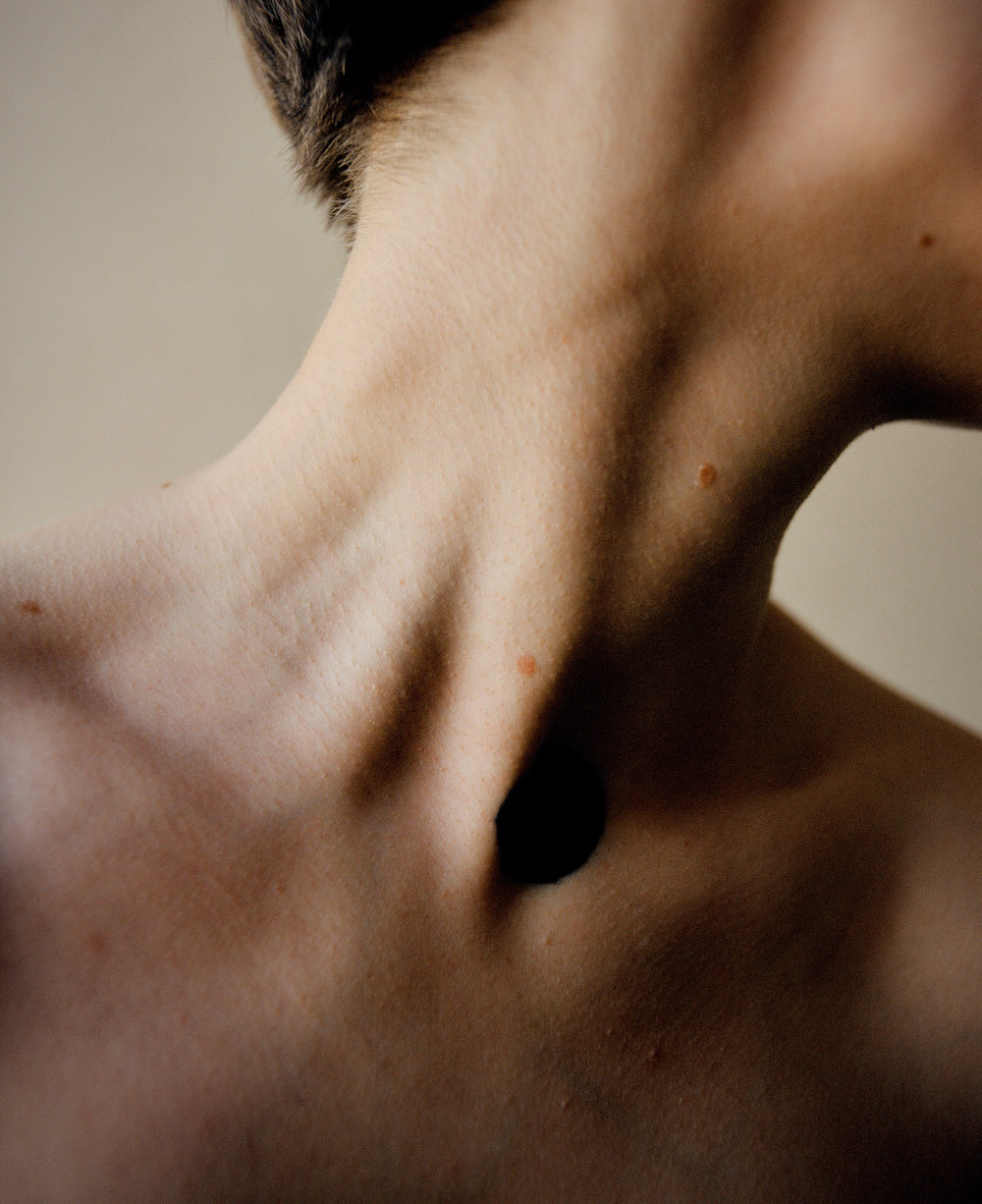 SKIN | An exploration of the surface we call home