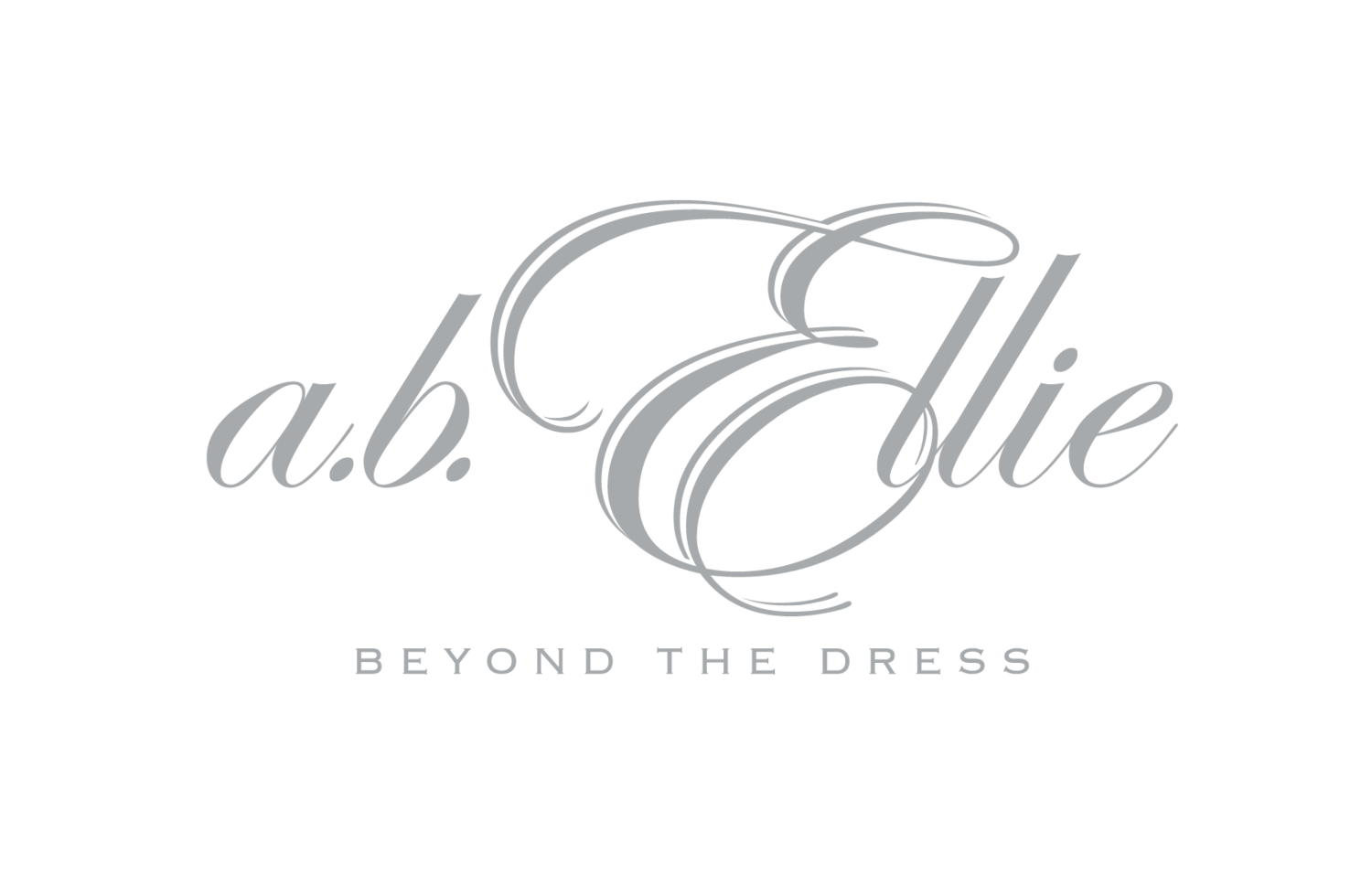 a.b. Ellie | Beyond the Dress