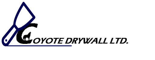 Coyote Drywall Ltd.