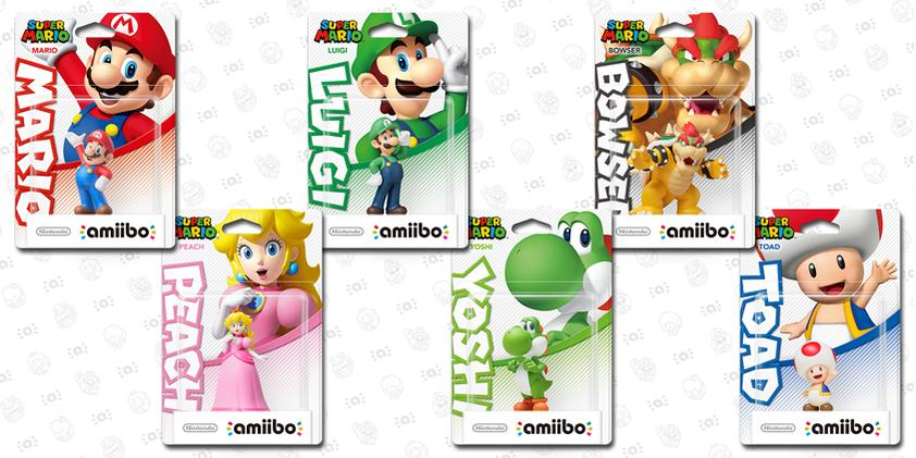 Super Mario Brothers, wave 1