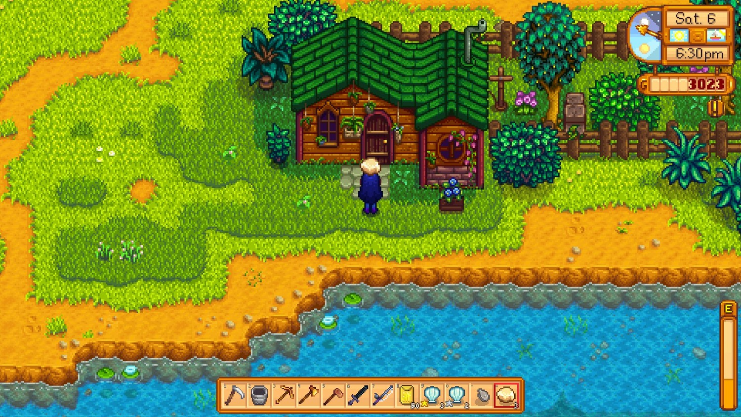 23 Tips for New (and Old!) Stardew Valley Players — Press