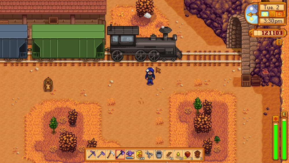 23 Tips for New (and Old!) Stardew Valley Players \u2014 Press Play Gaming