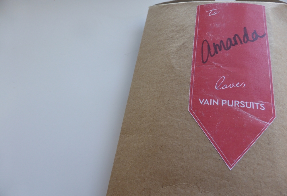 Vain Pursuits Custom Creams - Made in Montreal