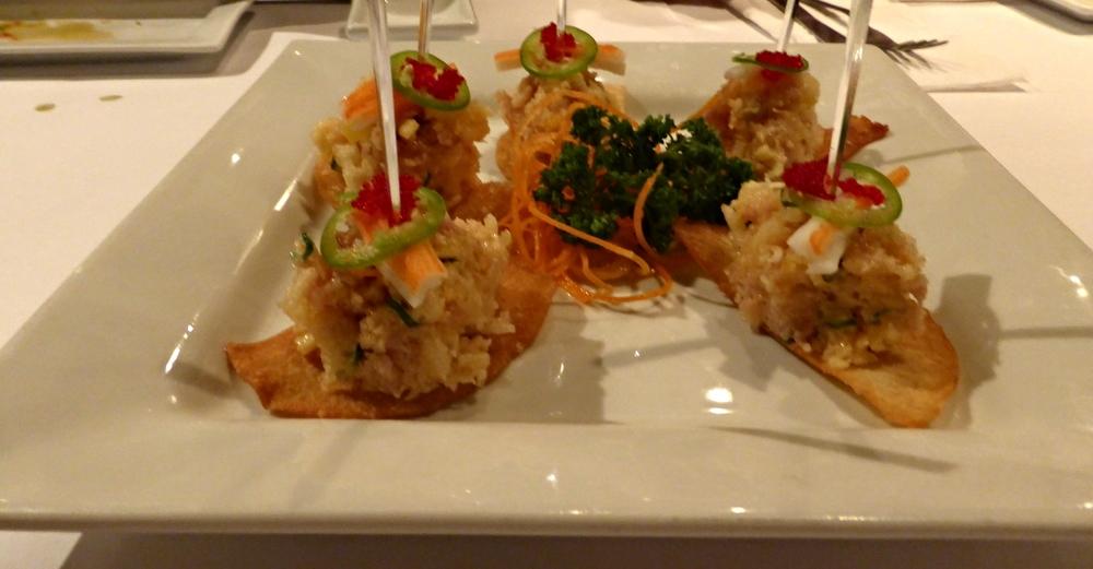 Fuji - Akita Sushi Montreal - Best Sushi in Montreal