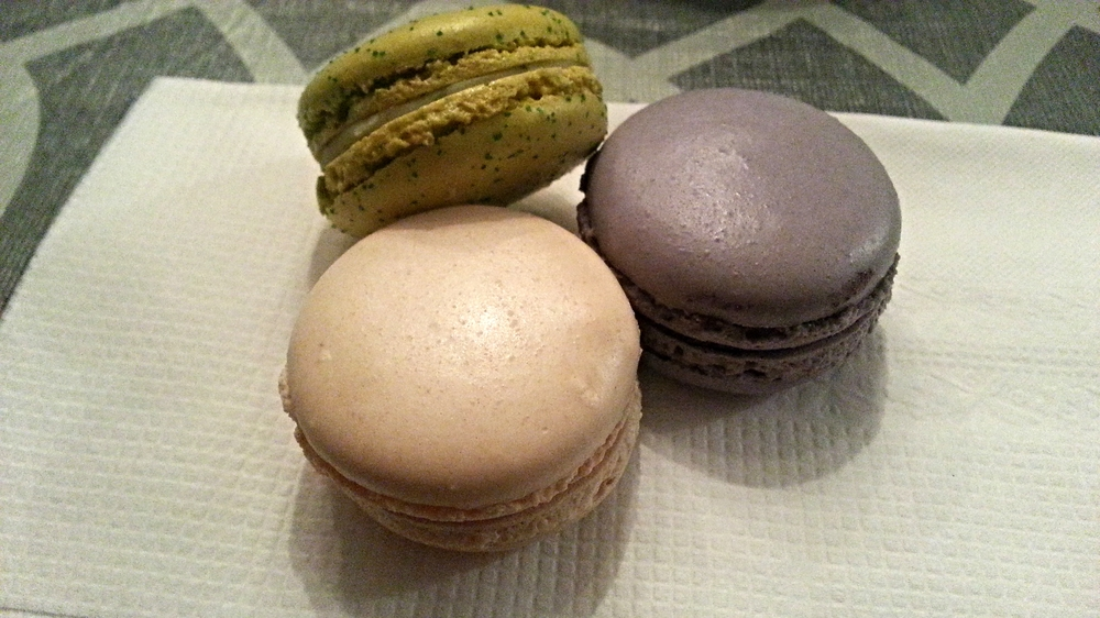 boutique point g - macarons montreal - montreal best macaron - montreal best dessert - my girl montreal