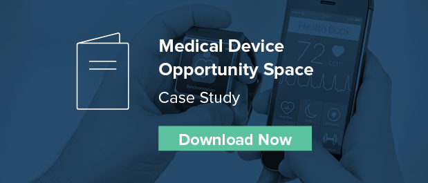 Medical Device Opportunity Space
