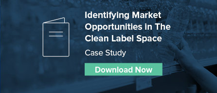 Clean Label Space