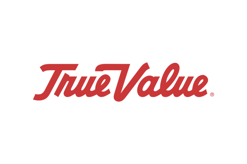 Nationally at True Value Stores