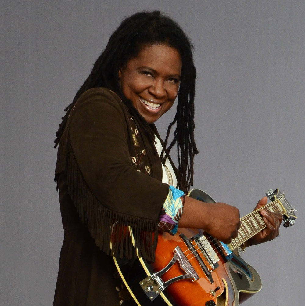 Copy of Ruthie Foster