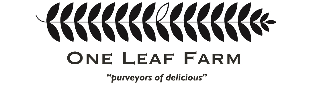One Leaf Farm