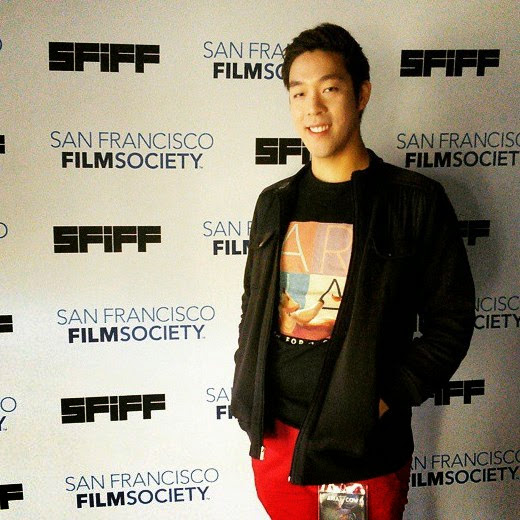 SIFF red carpet