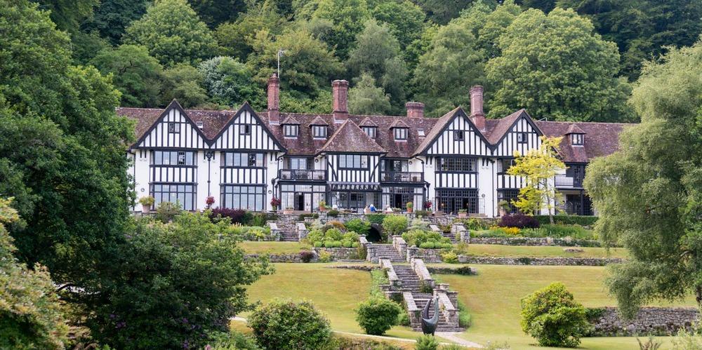 Gidleigh House