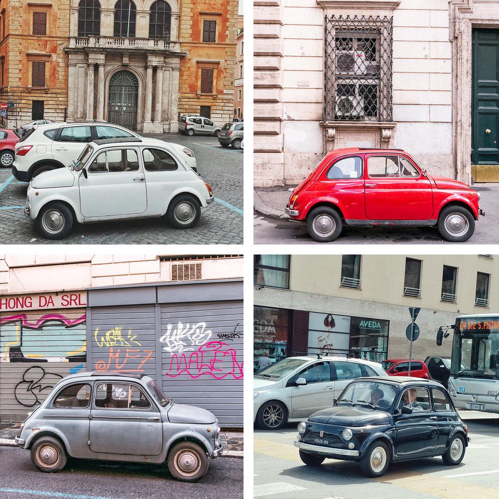 rome_fiat_500s_vintage
