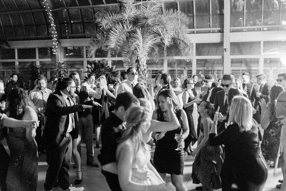 Brittany Bekas - Garfield Park Conservatory Chicago Wedding Photos-35.jpg