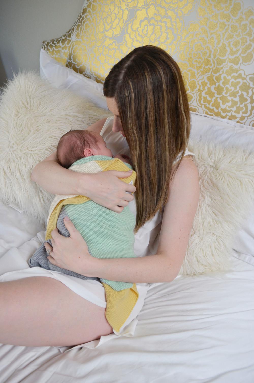 Kokos Nest + Momma Society
