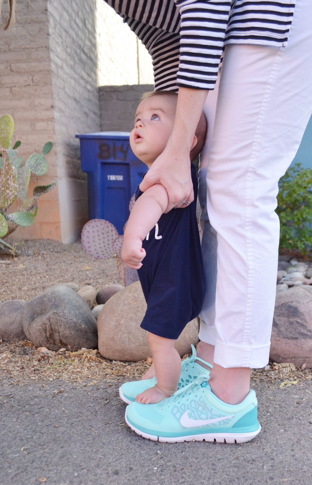 Tucson's Barrios Viejo Family Guide | Momma Society-The Community of Modern Moms | Follow us on Instagram @mommasociety