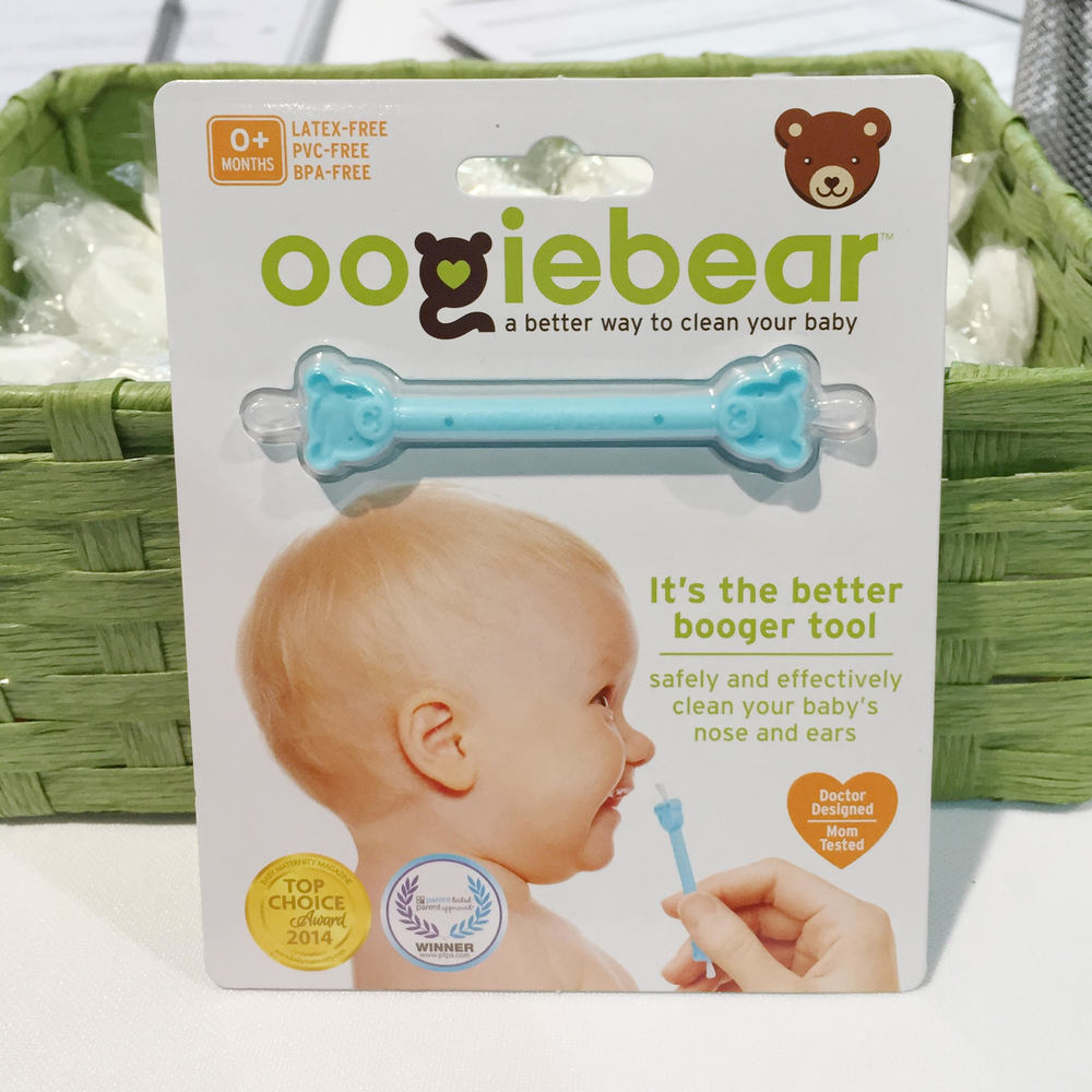 Best of Baby Health Care - oogiebear | ABC 2015 Kids Expo Awards from Momma Society | www.MommaSociety.com | The Community of Modern Moms | Join our party on Instagram @mommasociety