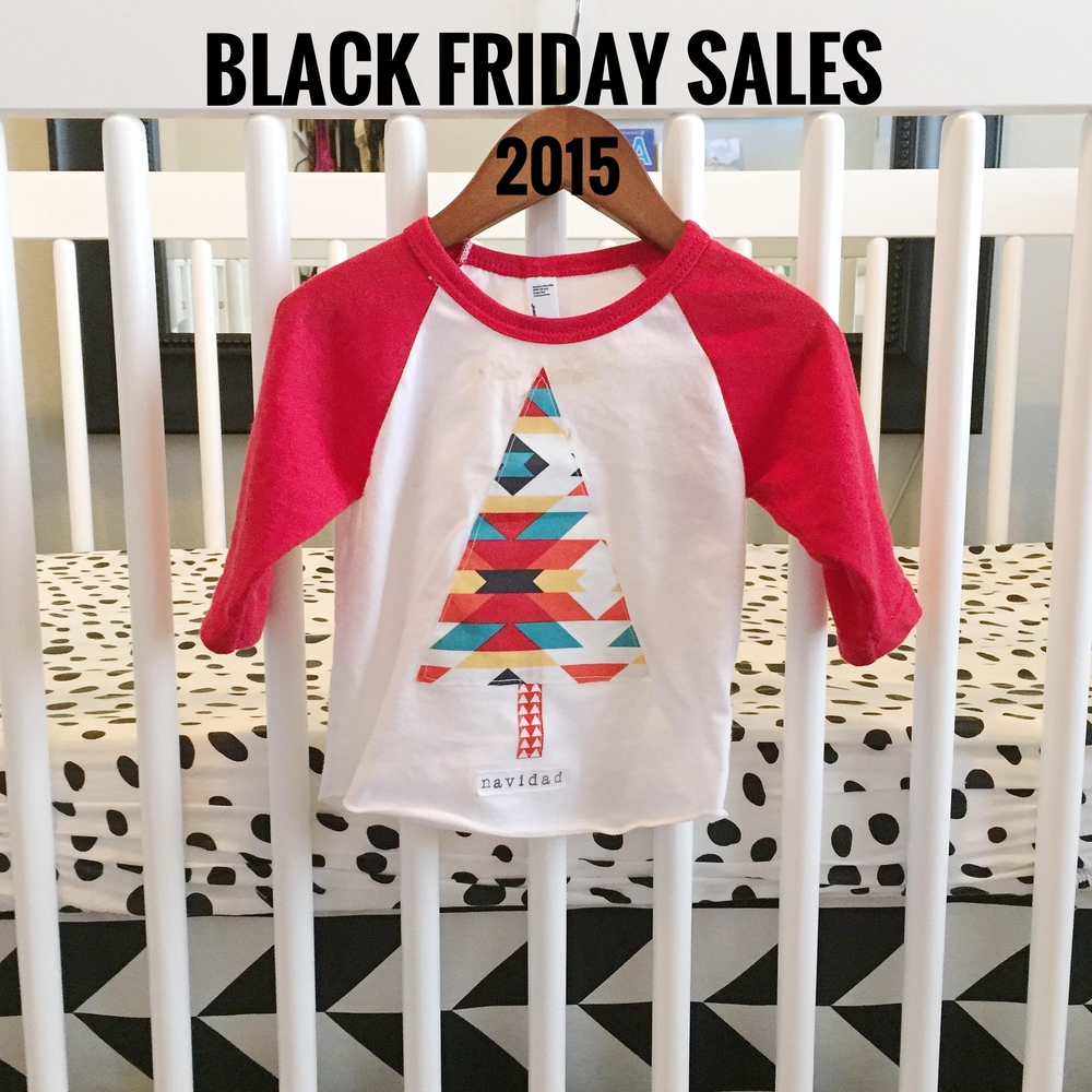 The Best Black Friday Sales | Momma Society-The Community of Modern Moms | www.MommaSociety.com