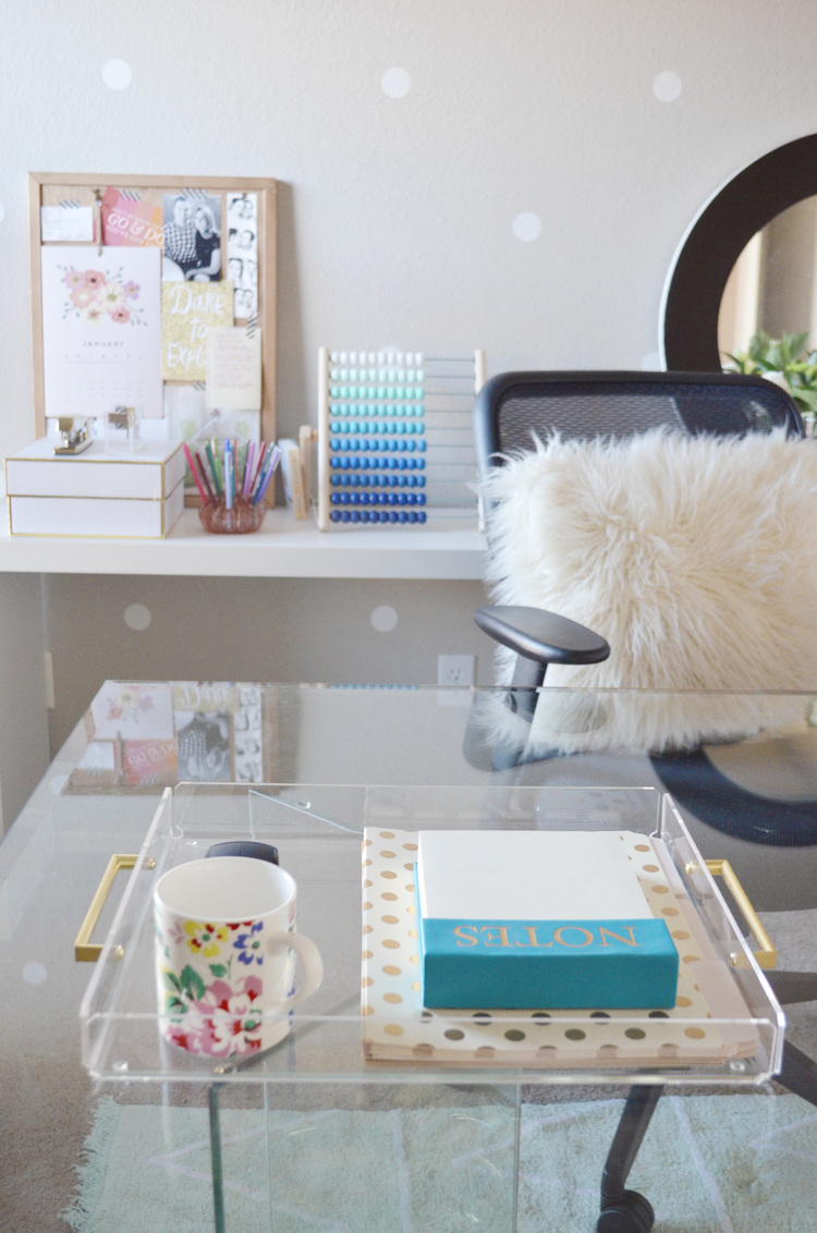 how to baby proof your office space — momma society