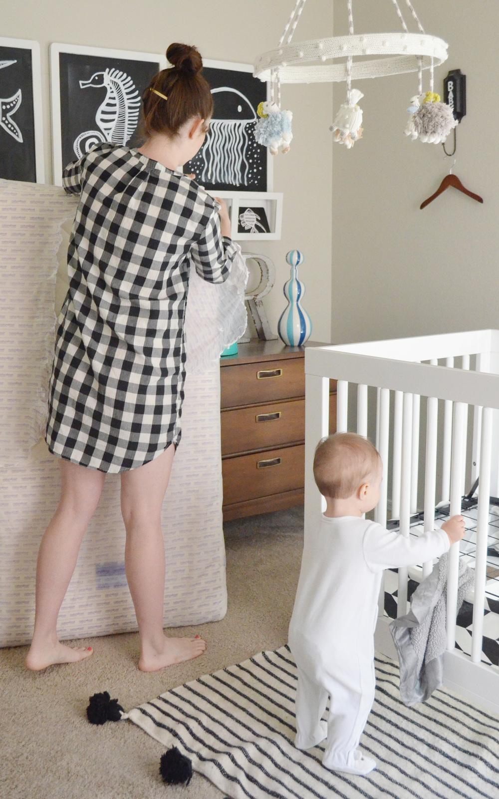 Brands We Love Naturalmat Crib Mattresses Momma Society