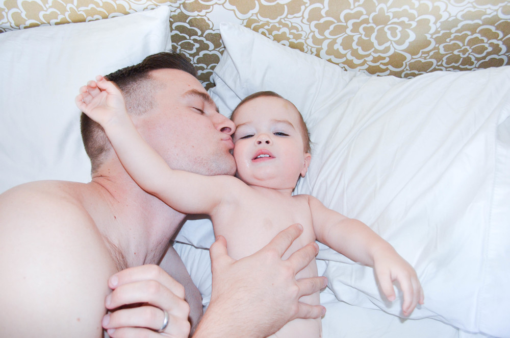 Qualities that make amazing dads   Fatherhood & Father's Day