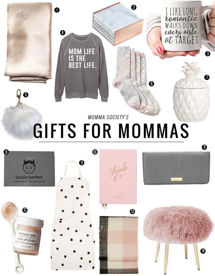 christmas gift ideas for mom 14 gifts any modern mom would love momma society - Christmas Present For Mom
