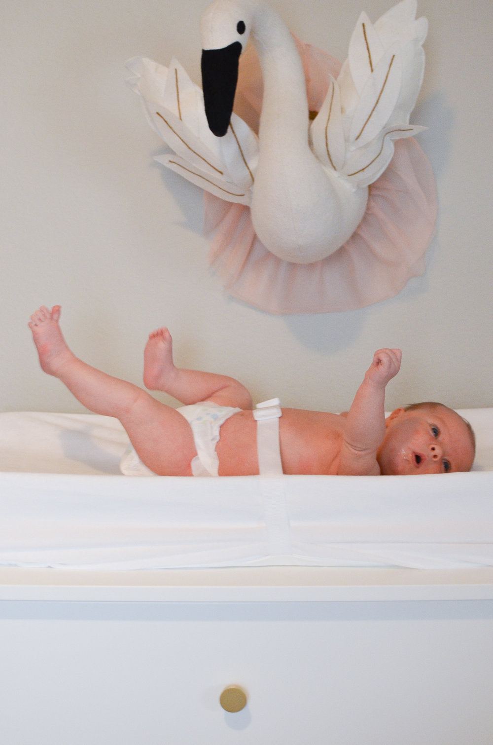 Cozy Cheekz | Heated Diaper Changing Pad | Best Baby Gear