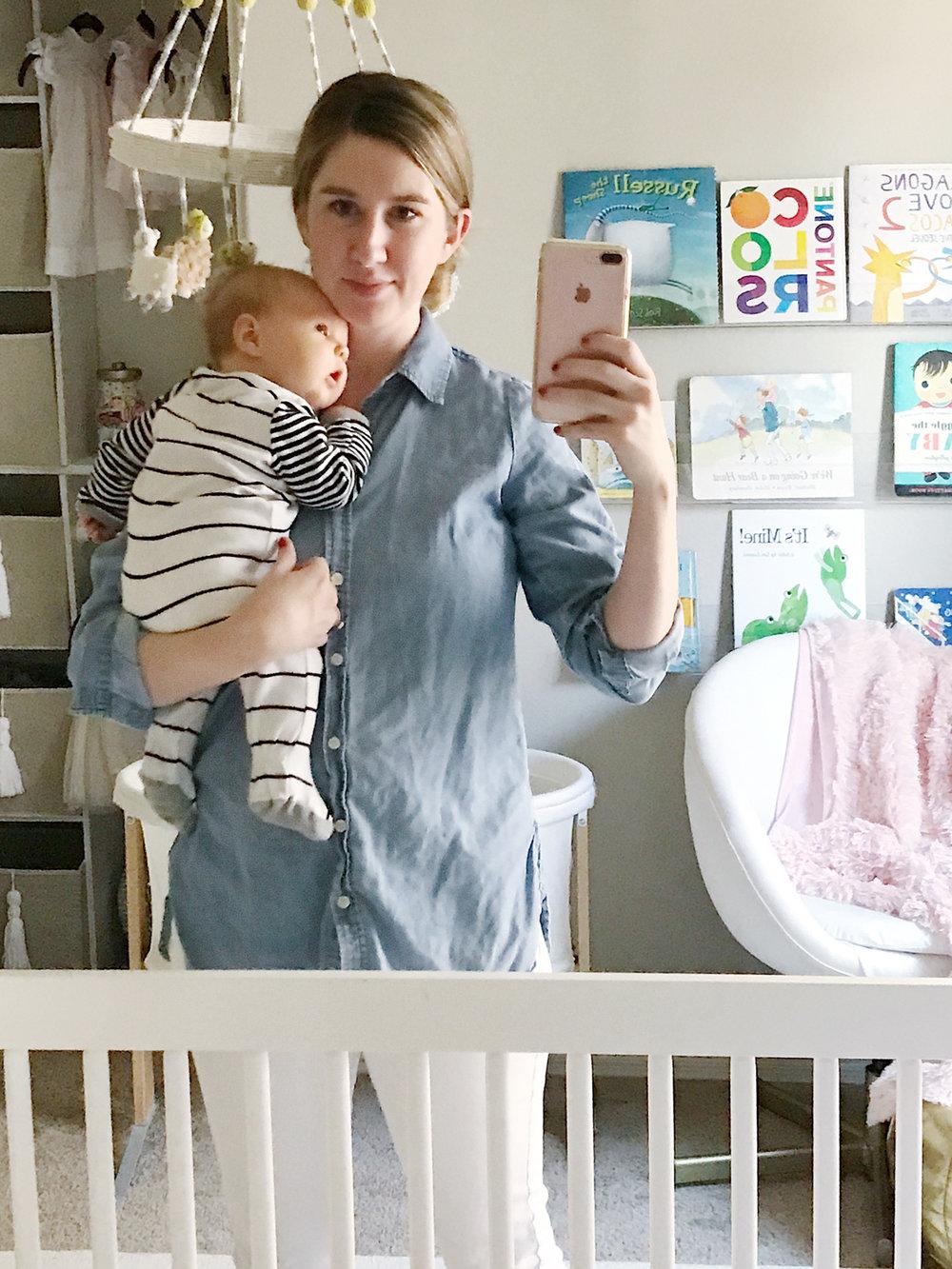 Postpartum | Postpartum Recovery | Postpartum Experience