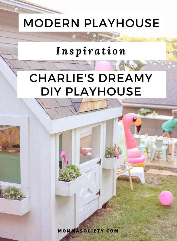 Modern Playhoue Inspiration