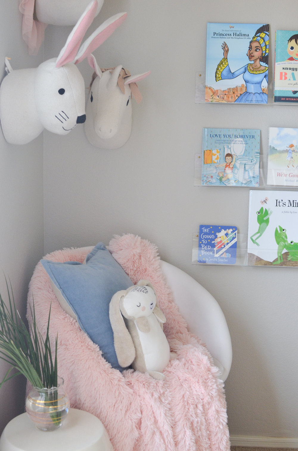 Kids Books | Reading Nook | Book Exchange