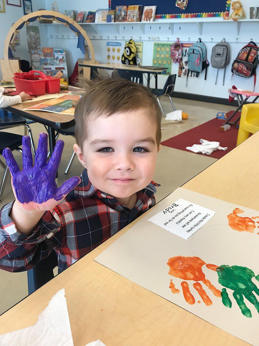 First day of Preschool | Picking a Preschool | Toddler Preschool