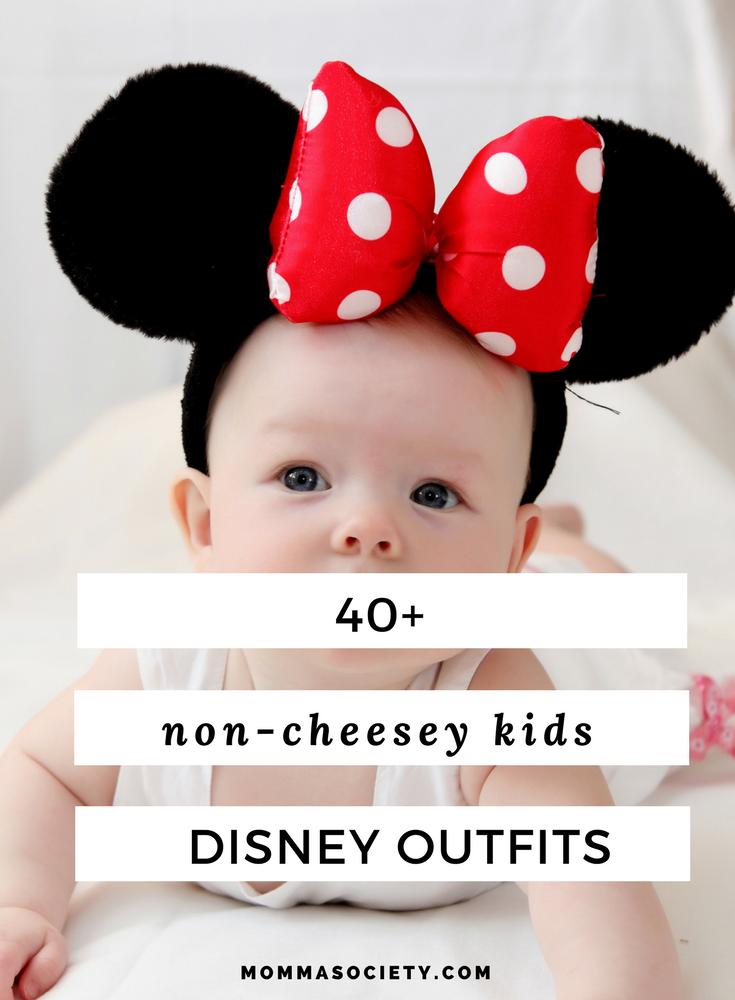 Disney Clothes | Disney Outfits | Disney Kids | Disney Shirt