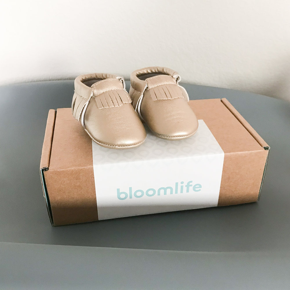 Bloomlife Smart Pregnancy Tracker Review